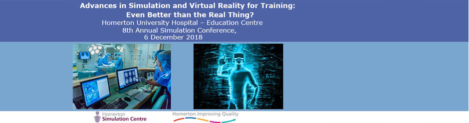 Advances in Simulation and Virtual Reality for Training